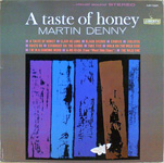 A Taste Of Honey/MARTIN DENNY