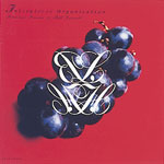 Interpieces Organization / 細野晴臣 & Bill Laswell