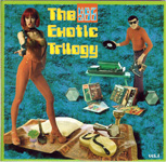 The Exotic Trilogy Vol.1
