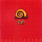re/CAFE TACUBA